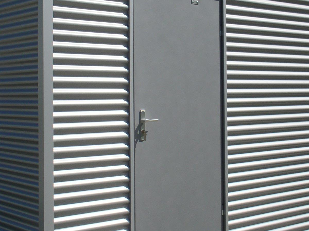 prefab container panelen