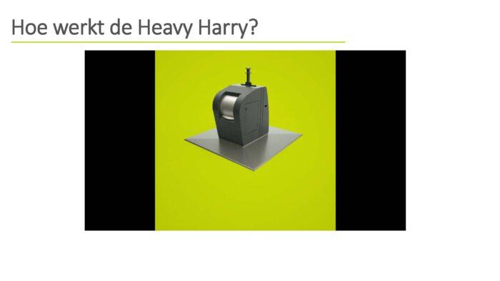 Heavy Harry
